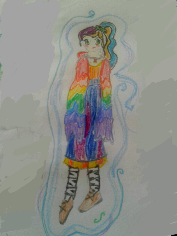 Rainbow 2 by TheOtherBillionaire