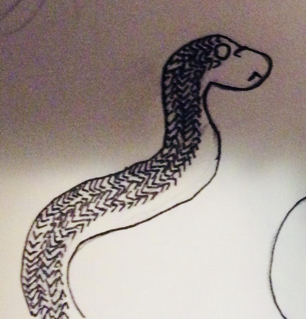 Rad Snekboi: Snekboi#2 by TheOtherBillionaire