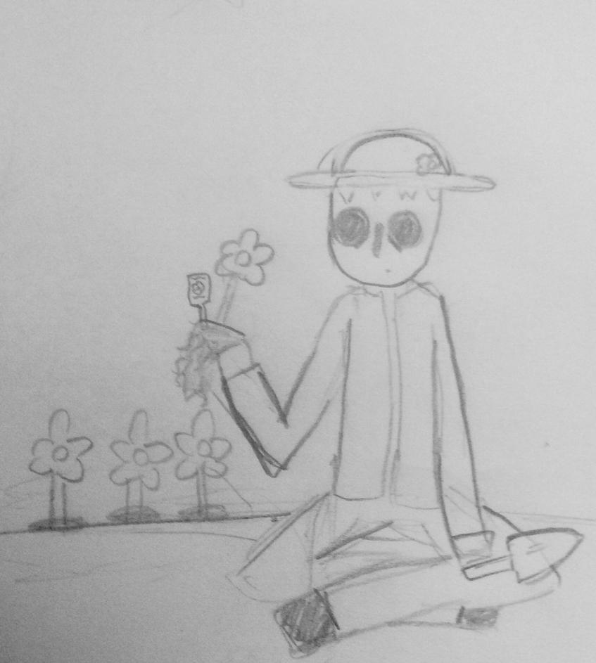 Gardener Doug by TheOtherBillionaire