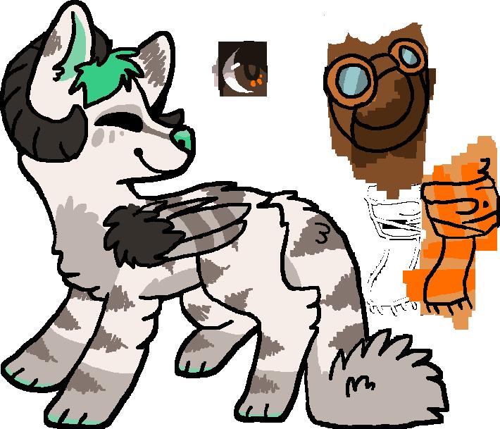 Desgin commission by plumcats