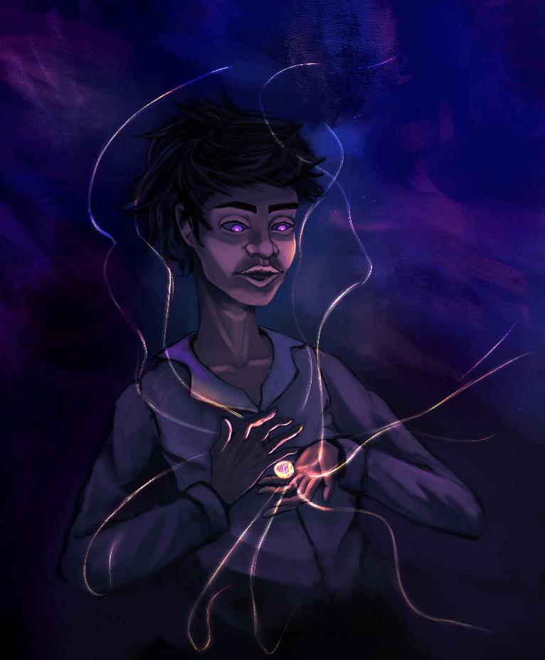 CATCH THE LIGHT by mumblingRain
