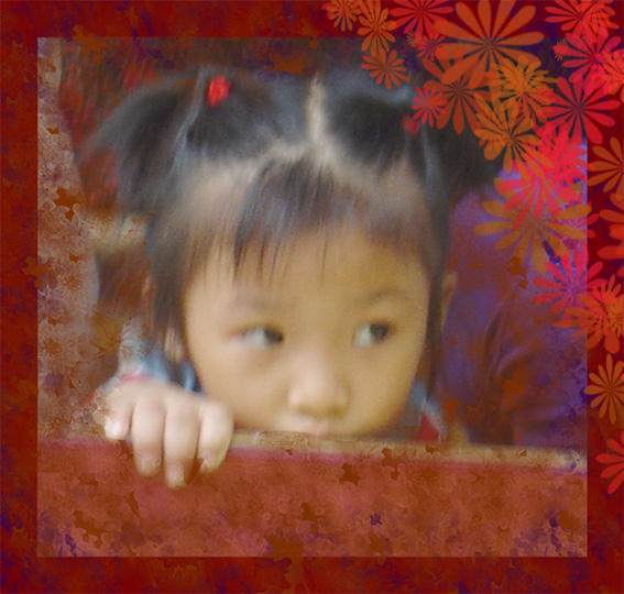 LITTLE CHINESE