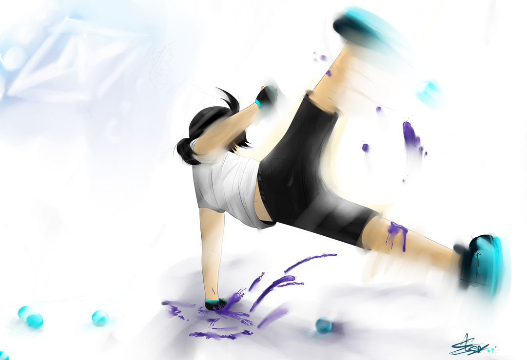 BreakDance moves by 01world on DeviantArt