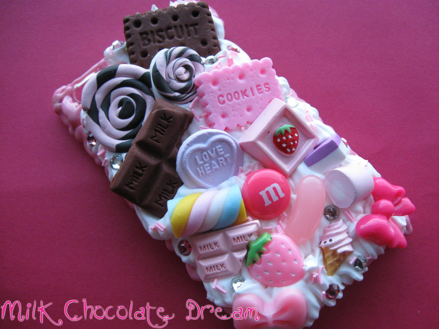 chocolate touch phone cases - photo #39