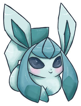 - Glaceon -