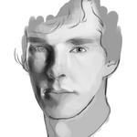 _ Benedict Cumberbatch WIPs _ by ToxicOxygen