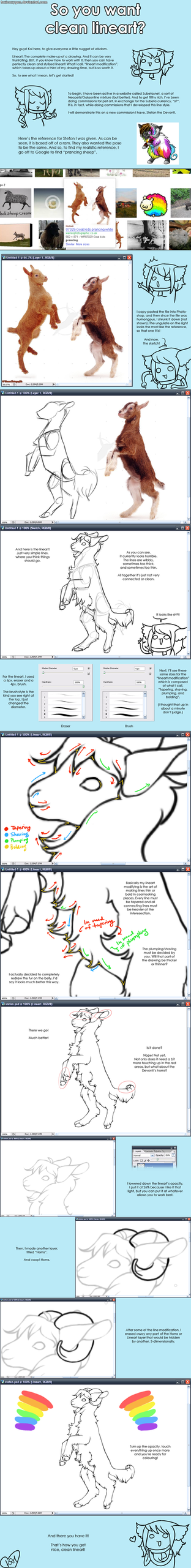 So you want clean lineart tutorial by toxicoxygen on deviantart so you want clean lineart tutorial by toxicoxygen baditri Gallery