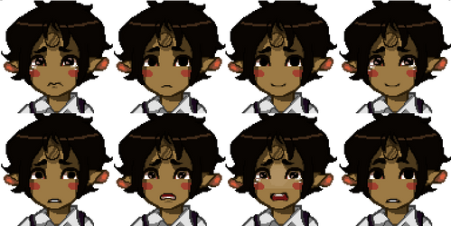 Qui Domi - Albie Expressions