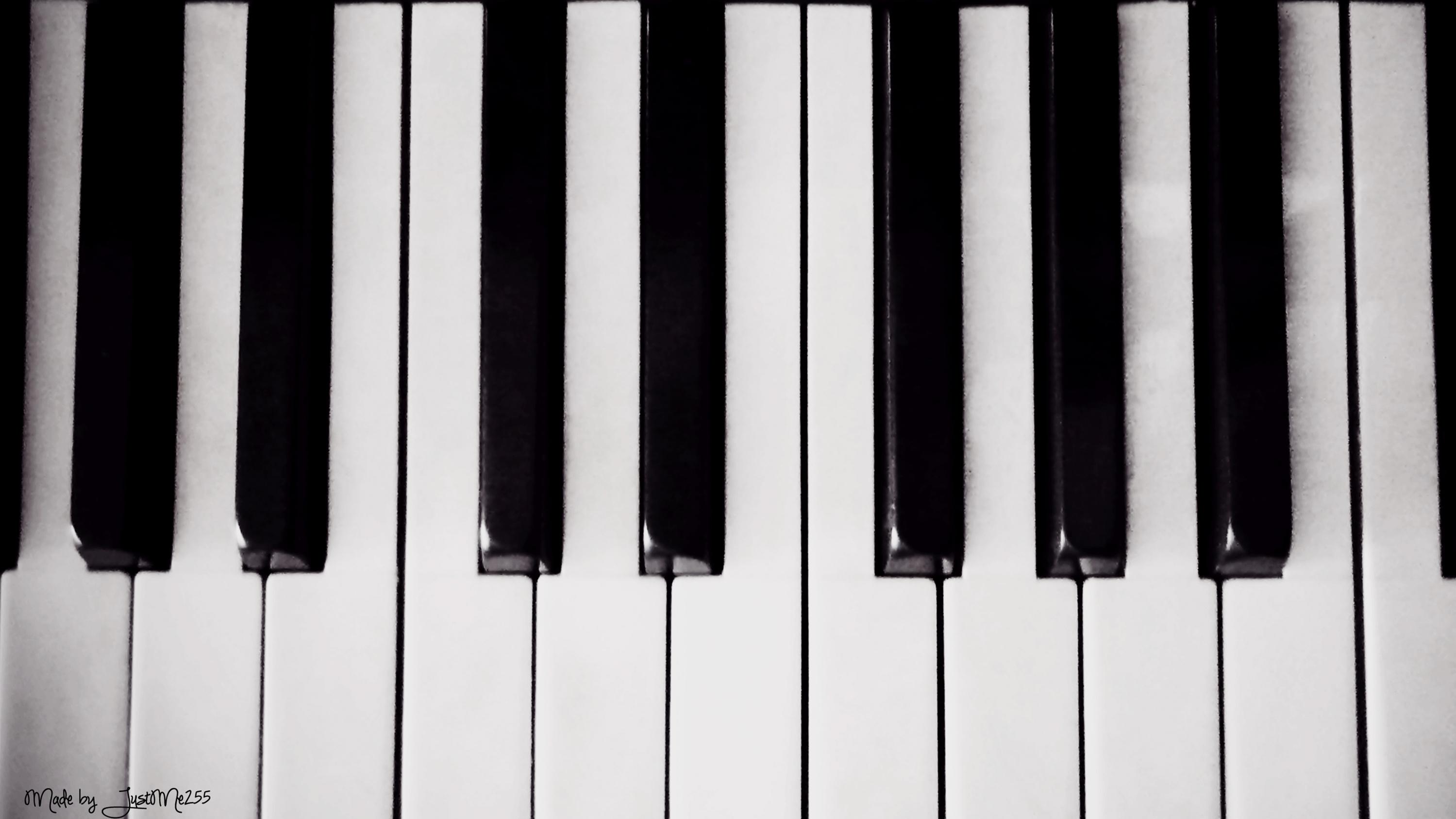 Piano Wallpaper By Iulia Oprinesc On Deviantart