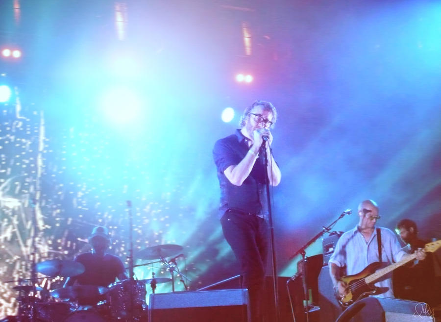 The National by JustMe255