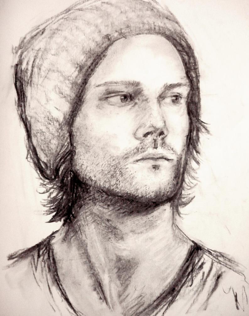 Jared Padalecki by JustMe255