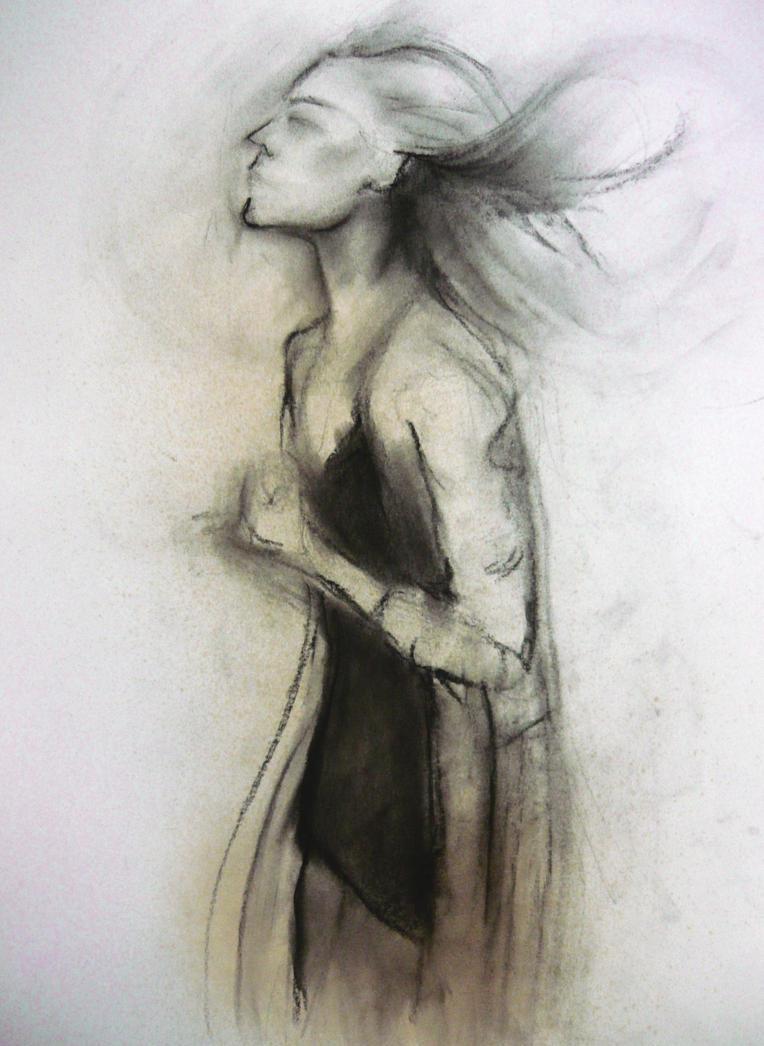 Ethereal by Iulia-Oprinesc