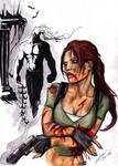 Legend Lara by CarolaFunder