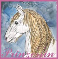 Prinzessin IV by CarolaFunder