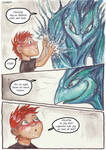 Victor and the Water page6
