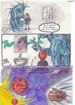 Victor and the Water page7