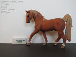 Collection Images: Tennessee Walker by Schleich by CarolaFunder