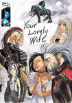Blood in Love - Your Lovely Wife - Frontpage