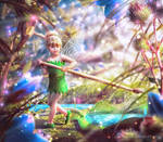 Tinkerbell (Ding-Ding)
