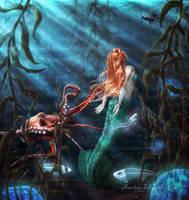 Siren by Amedeya