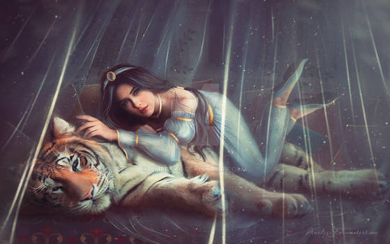 Jasmine and Raja