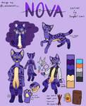 Nova!