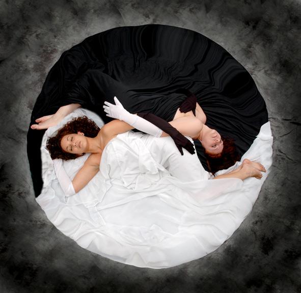 Yin - Yang by joemill