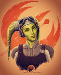 Phoenix Leader - Hera Syndulla