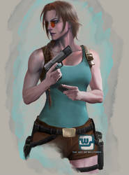 Lady Croft