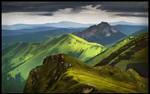 Grassy Mountains study
