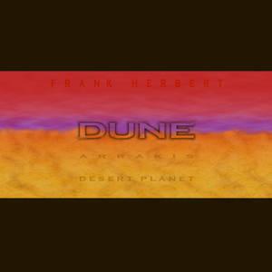 Frank Herbert's Dune Title