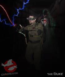 GhostBusters Duke