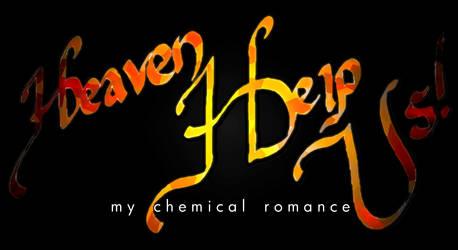 Heaven Help Us by MCR
