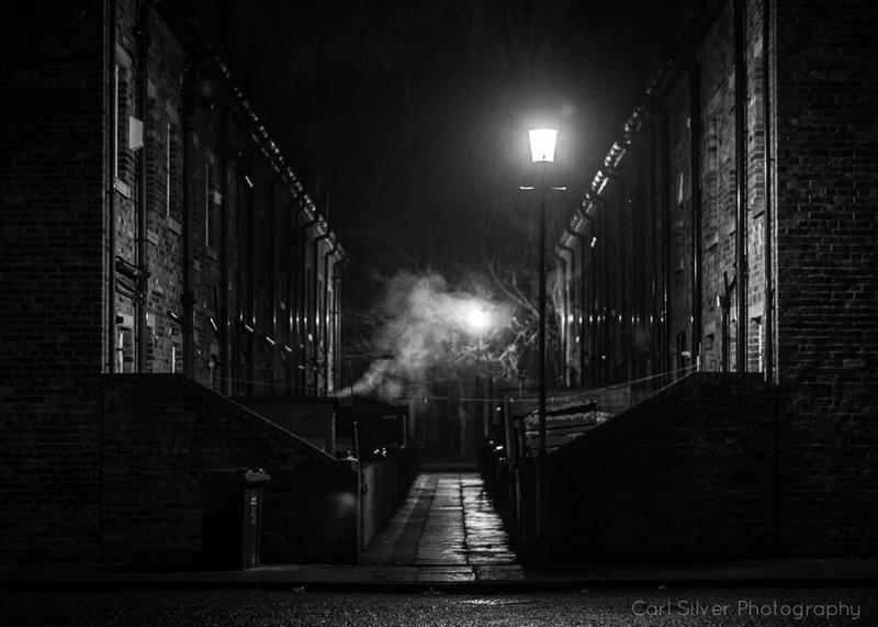 Ripper Street by carlsilver