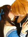 Kyo - I love you