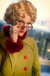 Top Story - Rita Skeeter