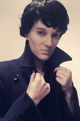 Sherlock Holmes - BBC