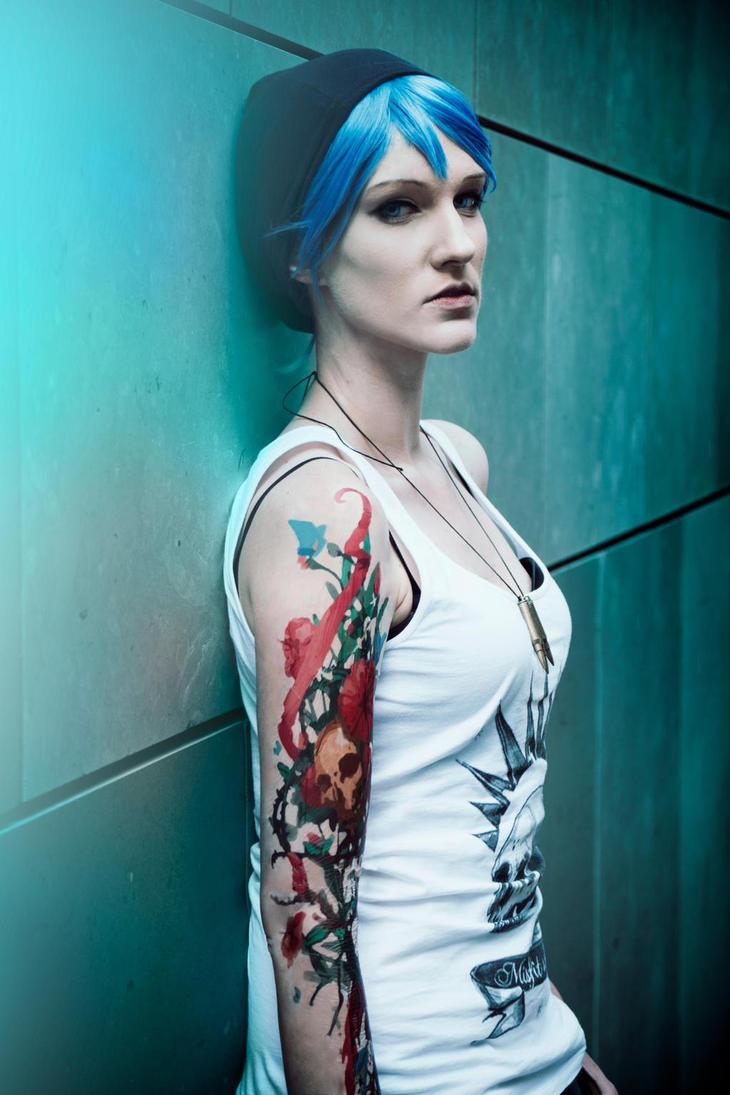 Chloe Price by MiraiSadame