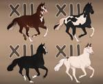Horse Adopties 4   OPEN