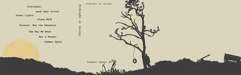 Midnight at Galaxy W.I.P.