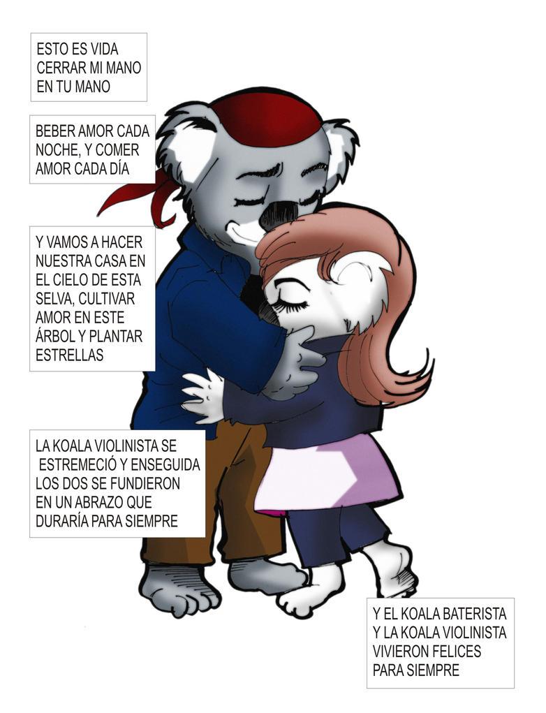 Kola Love Story (p4) by DunadanX