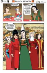 Chaqueta Bizantina pag 21