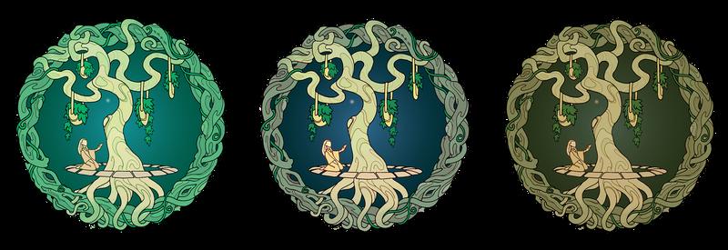 Variations on Manisa's Tree