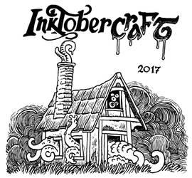InkTober 2017 Day 1