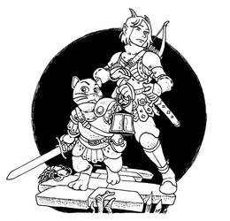 Bold Adventurers