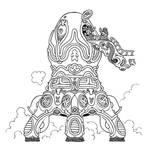 Jomon Space Program