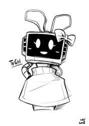TV-Girl