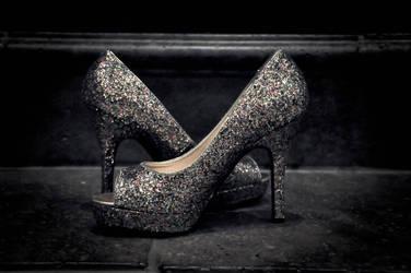 Cinderella by Distant-Devian
