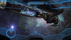 Halo: Lost in space 2
