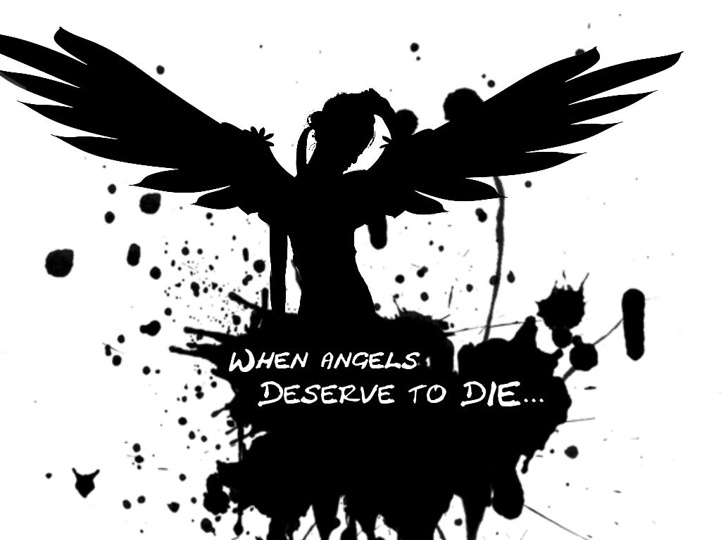 When Angels diserve to die by Xcelsius